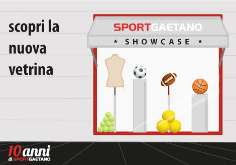 SportGaetano Showcase